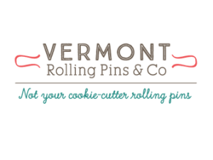 Vermont Rolling Pins & Co. Logo